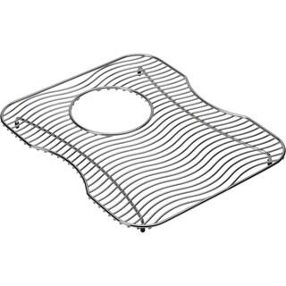 Elkay Wavy Wire Stainless Steel 15x12.5-inch Bottom Grid