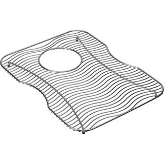 Elkay Wavy Wire Stainless Steel 17x13-inch Bottom Grid