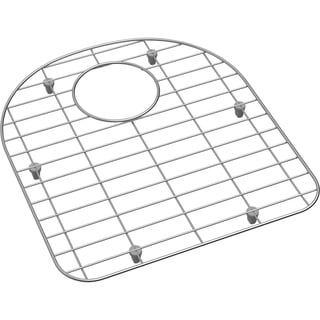 Elkay Stainless Steel 15.0x3.45-inch Bottom Grid