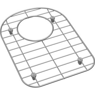 "Elkay Dayton Stainless Steel 8-7/8"" x 12-7/16"" x 1"" Bottom Grid"