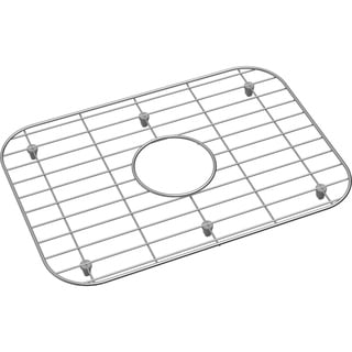 Elkay Stainless Steel 12.2x17.5-inch Bottom Grid