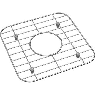 Elkay Stainless Steel 11.0x1.05-inch Bottom Grid