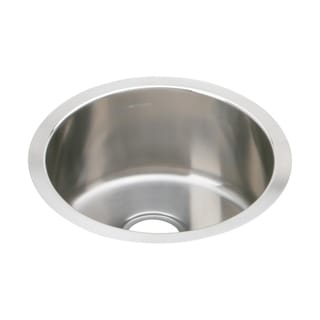Elkay The Mystic (Elumina) Stainless Steel Single Bowl Undermount Bar Sink