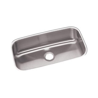Elkay Stainless Steel Undermount Kitchen Sink