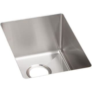 Elkay Crosstown Stainless Steel Single Bowl Undermount Bar Sink