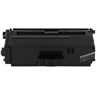 Brother TN331 TN336 Remanufactured High Yield Compatible Black Toner Cartridge