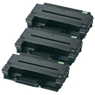 Dell 2375 High Yield Compatible Black Toner Cartridges (Pack of 3)