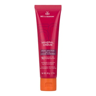 MDSolarSciences 1.7-ounce Broad Spectrum SPF 50 Mineral Creme Sunscreen
