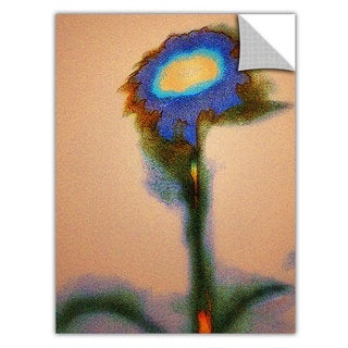 Dean Uhlinger 'Dune Flower' Removable Wall Art Graphic