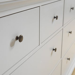 Porch & Den Virginia 8-drawer Double Dresser