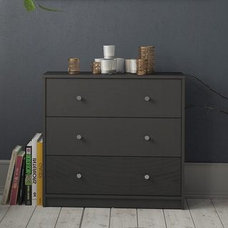 Porch & Den Zoe Modern Eco-friendly 3-drawer Chest