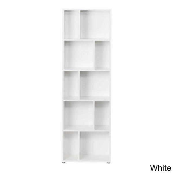 Twist 75-inch Tall Modular Bookcase