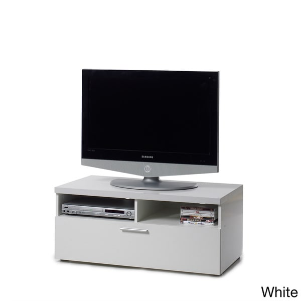 Hayward 37-inch Wood TV Stand