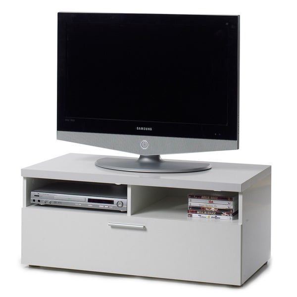 Porch & Den Conway 37-inch Wood TV Stand
