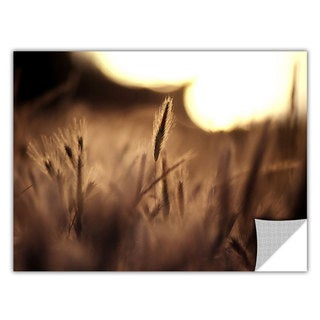 Dean Uhlinger 'Summer Field' Removable Wall Art Graphic