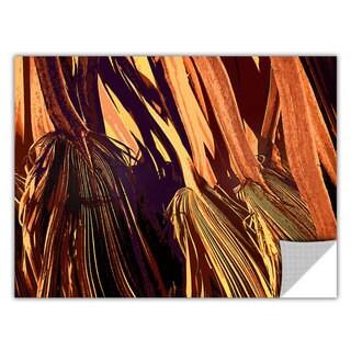 Dean Uhlinger 'Badlands Palm' Removable Wall Art Graphic