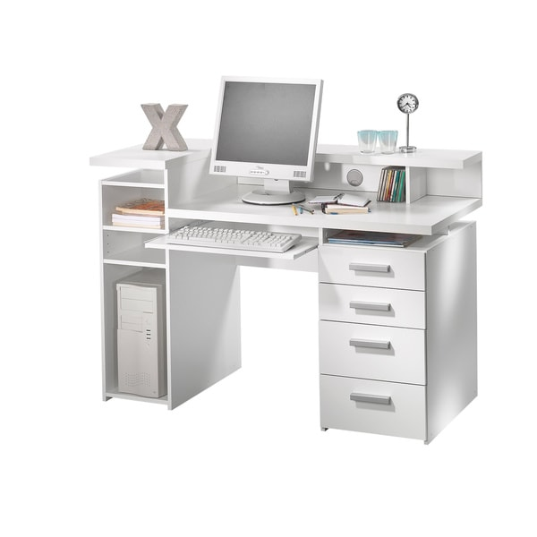 Wheaton Office Desk - Free Shipping Today - Overstock.com - 16440212