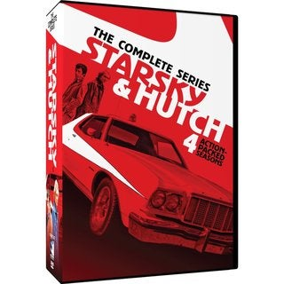 Starsky & Hutch: The Complete Series (DVD)