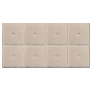 Sterling Sand Tile Headboard Kit