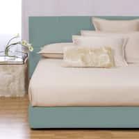 Tile Headboard Kit in Sterling Breeze Upholstery