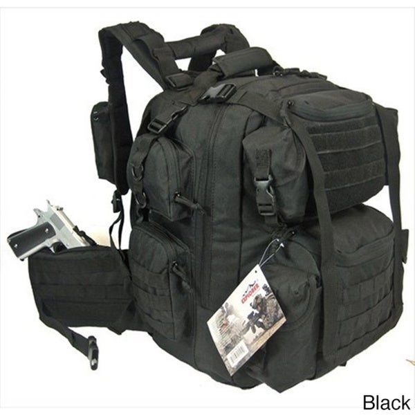 Shop Explorer 20 Inch Tactical Backpack Free Shipping