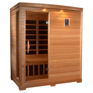 Better Life 3306 3 Person Sauna