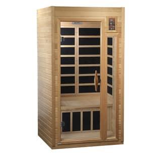 Better Life 6016 1-2 Person Sauna|https://ak1.ostkcdn.com/images/products/9278382/P16441791.jpg?impolicy=medium