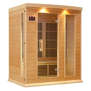 Better Life 306 3 Person Sauna