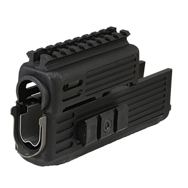 Tapco INTRAFUSE AK Quad Rail Handguard