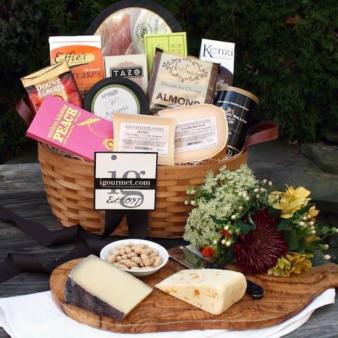 igourmet Everything for Her Premier Gift Basket