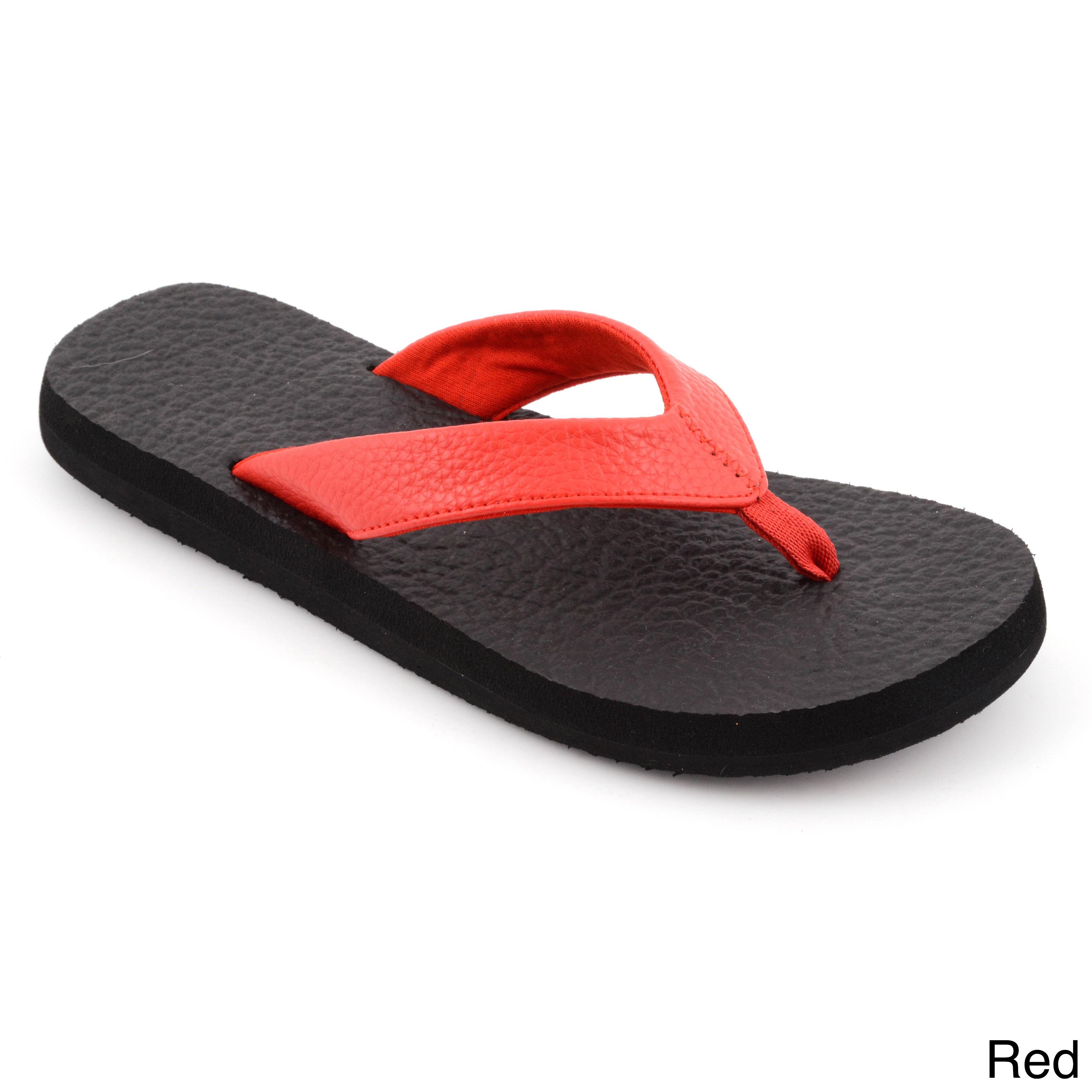exercise flip flops