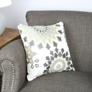 Pillow Perfect Marais Decorative Throw Pillow