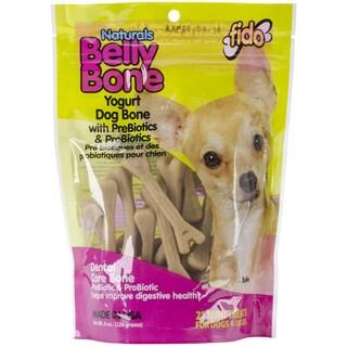Belly Bones Treats 8oz Bag-Mini