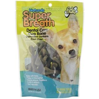 Super Breath Treats 8oz Bag-Mini