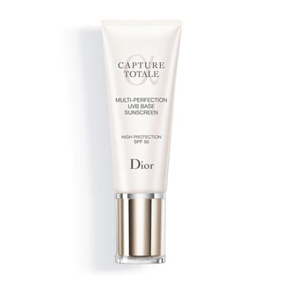 Dior Capture Totale Multi Perfection 1.6-ounce SPF 50 UVB Base Sunscreen