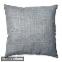 Carbon Loft Darwin Handcraft Throw Pillow