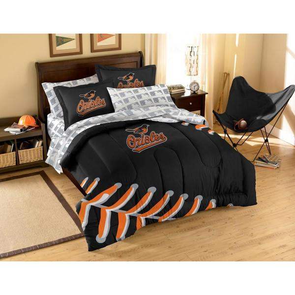 Dodgers Bed Set The Northwest Company Mlb Baltimore