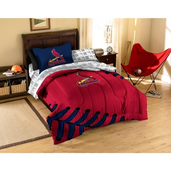 Shop The Northwest Company Mlb St Louis Cardinals 7 Piece Bed In A