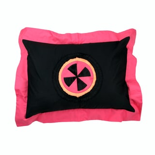 Magical Michayla Standard Pillow Sham