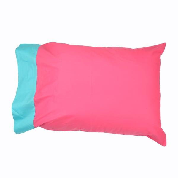 Magical Michayla Standard Pillowcase