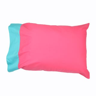 Magical Michayla Standard Pillowcase