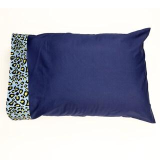 Jazzie Jungle Boy Standard Pillowcase