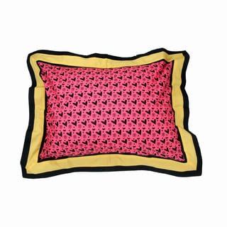 Sassy Shaylee Standard Pillow Sham