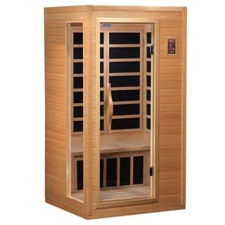 Better Life 3106 1-2 Person Sauna|https://ak1.ostkcdn.com/images/products/9283628/P16446722.jpg?impolicy=medium