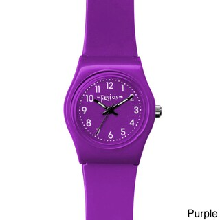 Fusion by Dakota Kids' Full Color Watch