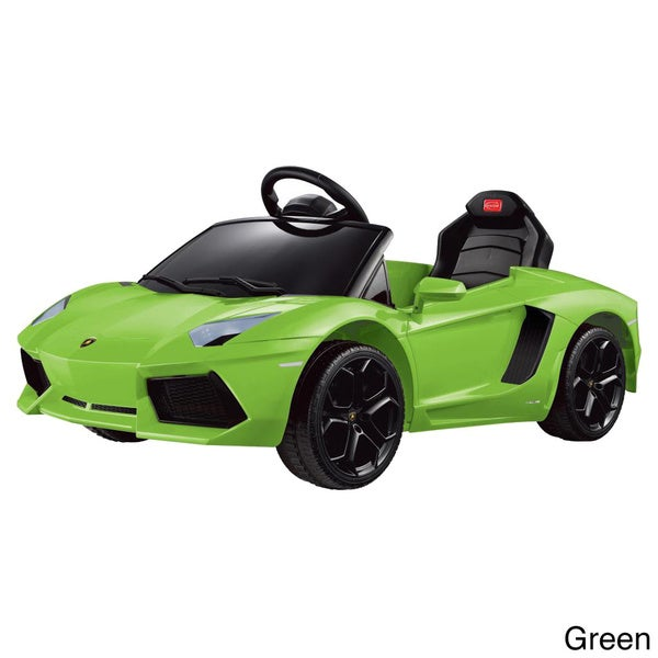 Lamborghini Shop Merske Rastar Lp700 4 Aventador Remote 6v 08wnkNPZOX