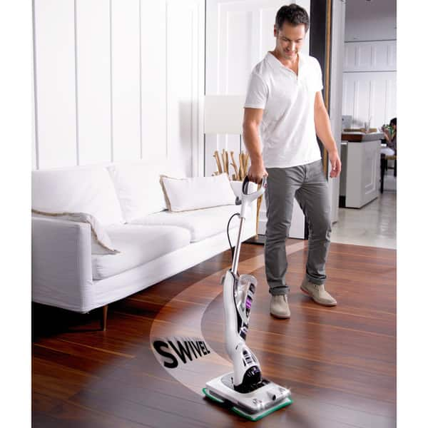 Sonic Duo Carpet And Hard Floor Cleaner