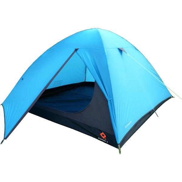 High Peak Alpinizmo Kansas 3 Three-person Tent