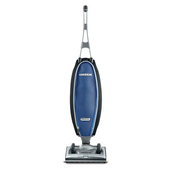 Shop Oreck Lw1500rs Magnesium Rs Vacuum Cleaner Free