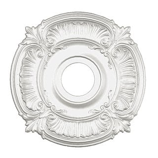 Focal Point 18-inch Acanthus Ceiling Medallion